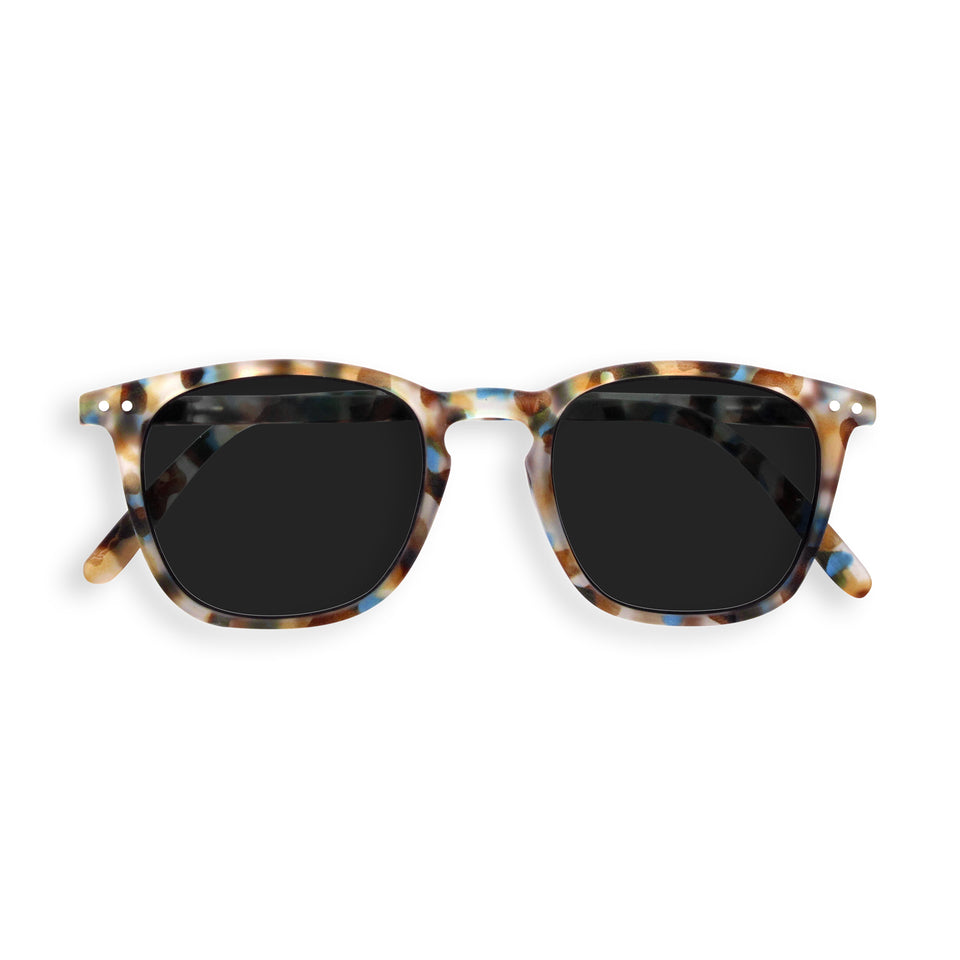 Blue Tortoise #E Sunglasses by Izipizi