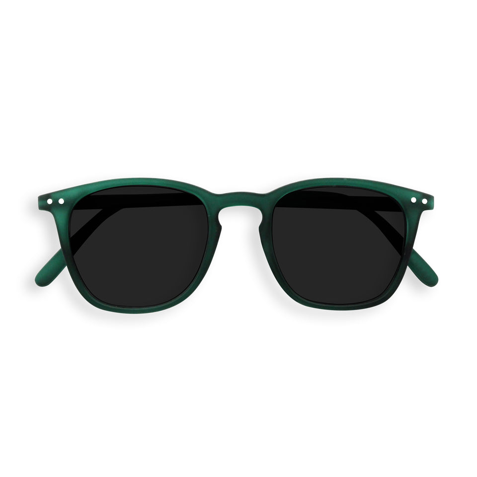 Green Crystal #E Sunglasses by Izipizi