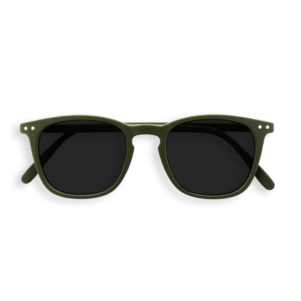 Kaki Green #E Sunglasses by Izipizi