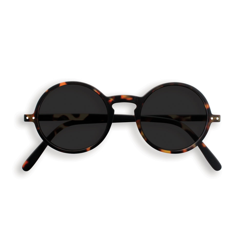 Tortoise #G Sunglasses by Izipizi