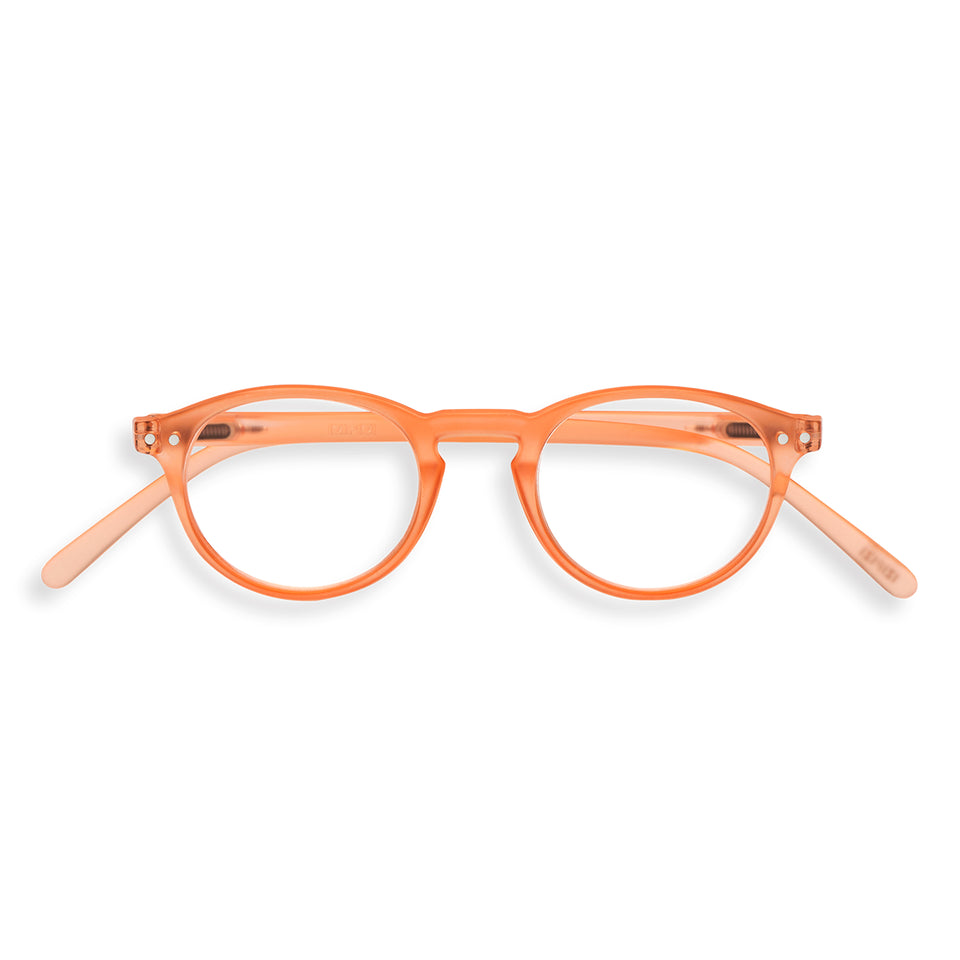 Sun Stone #A Reading Glasses by Izipizi - Glazed Ice Limited Edition