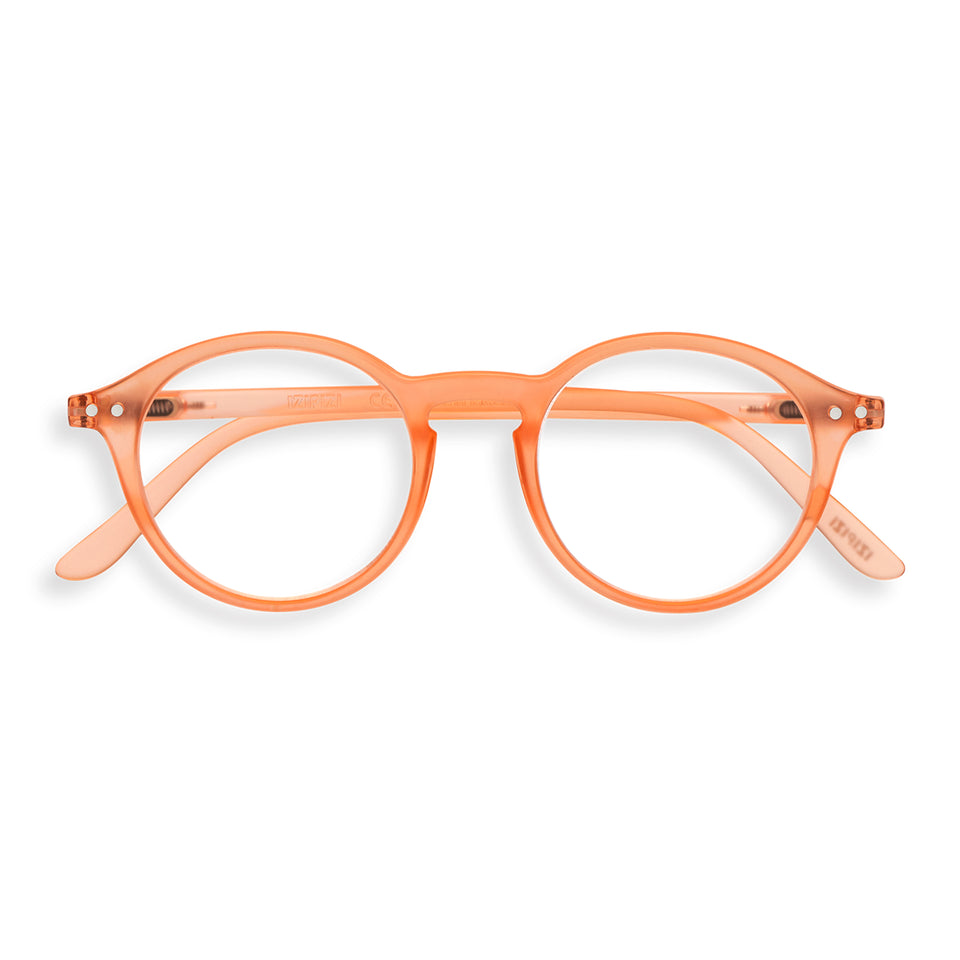 Sun Stone #D Screen Glasses by Izipizi - Glazed Ice Limited Edition
