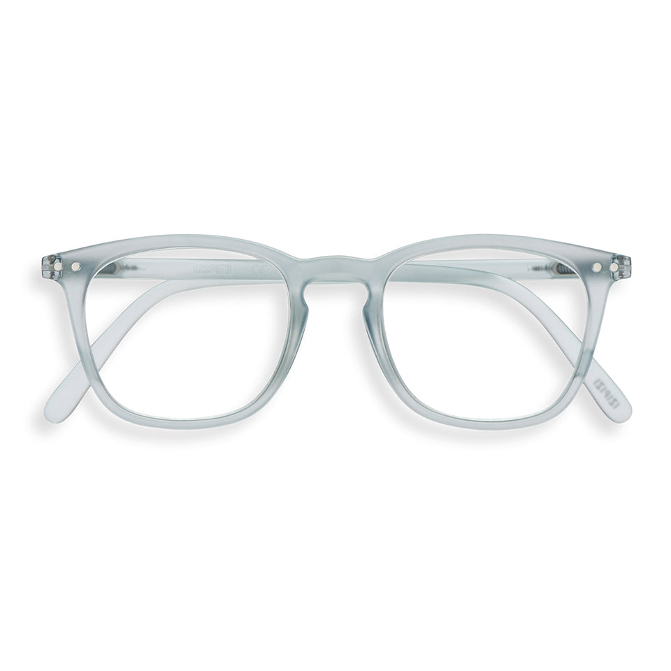 Frosted Blue #E Screen Glasses by Izipizi - Glazed Ice Limited Edition