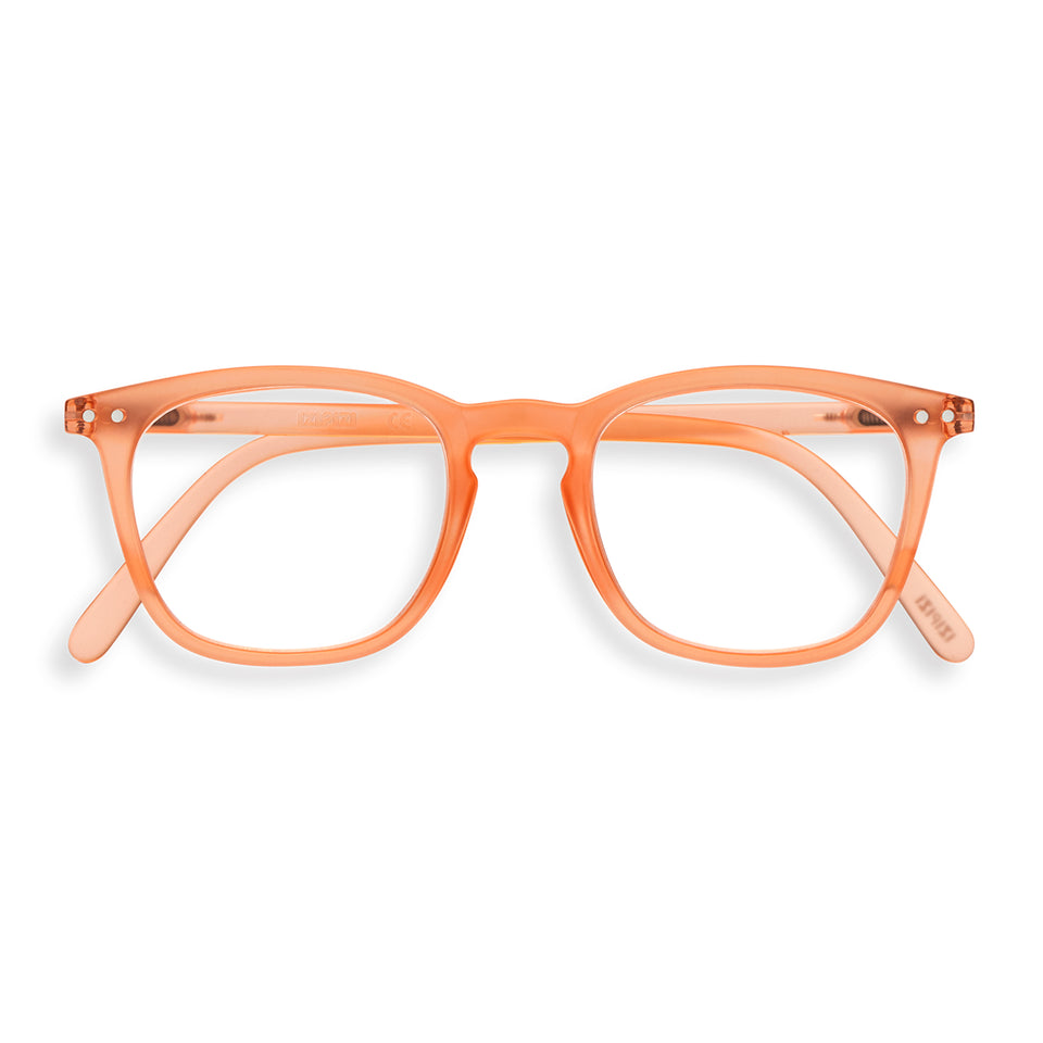 Sun Stone #E Reading Glasses by Izipizi - Glazed Ice Limited Edition