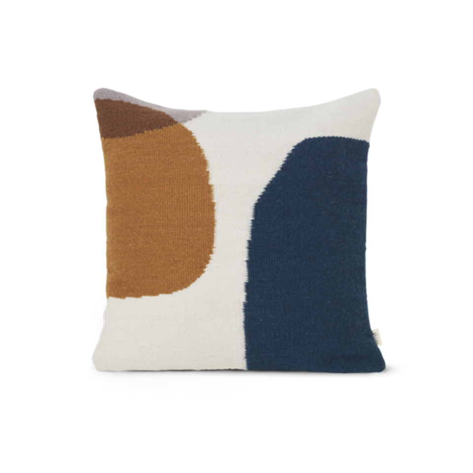 Kelim Cushion by Ferm Living