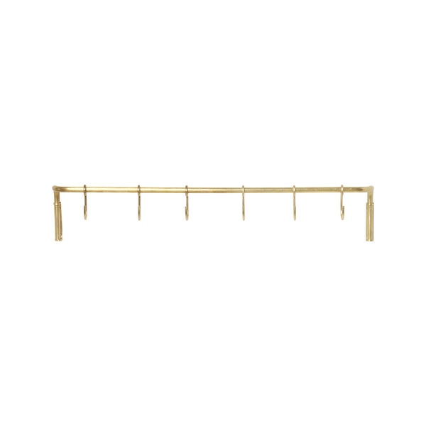 Kitchen Rod Brass by Ferm Living