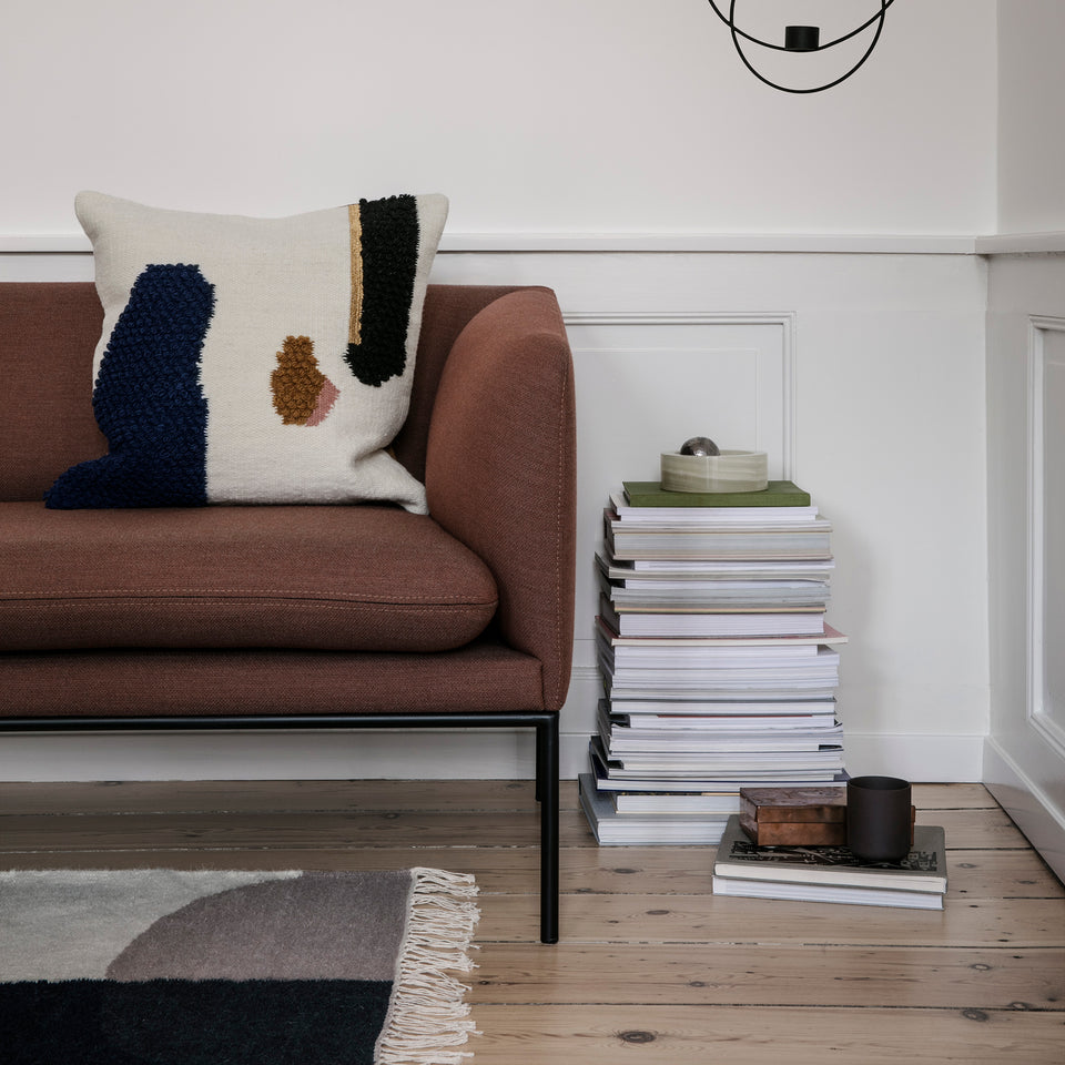 Loop Cushion by Ferm Living