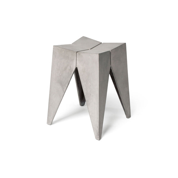 Bridge Stool by Lyon Béton