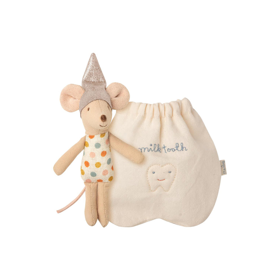 Little Tooth Fairy Mouse by Maileg