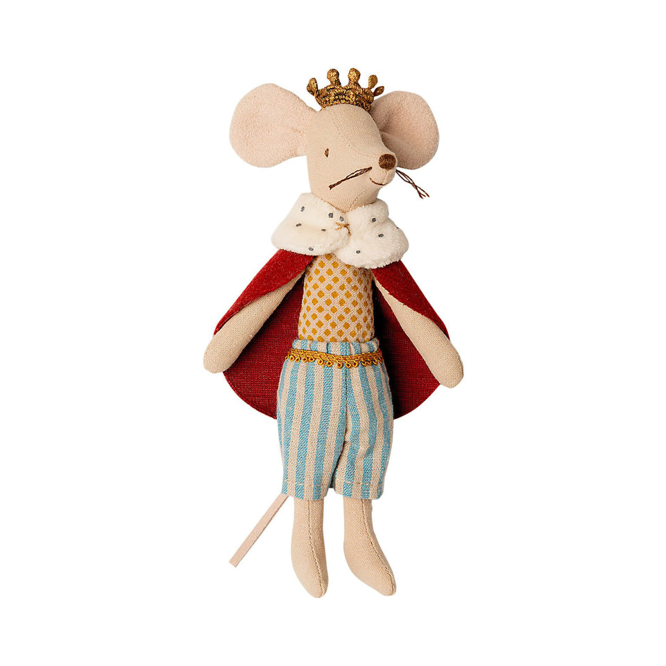 King Mouse by Maileg