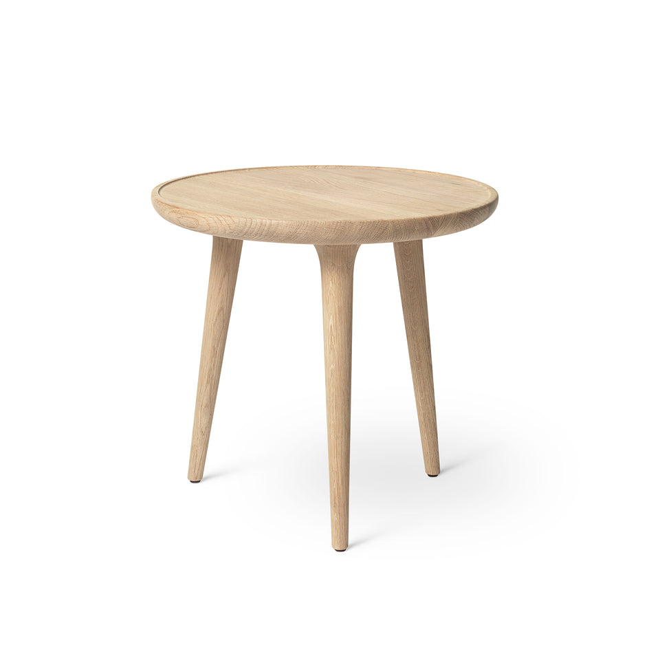 Accent Side Tables by Space Copenhagen for Mater