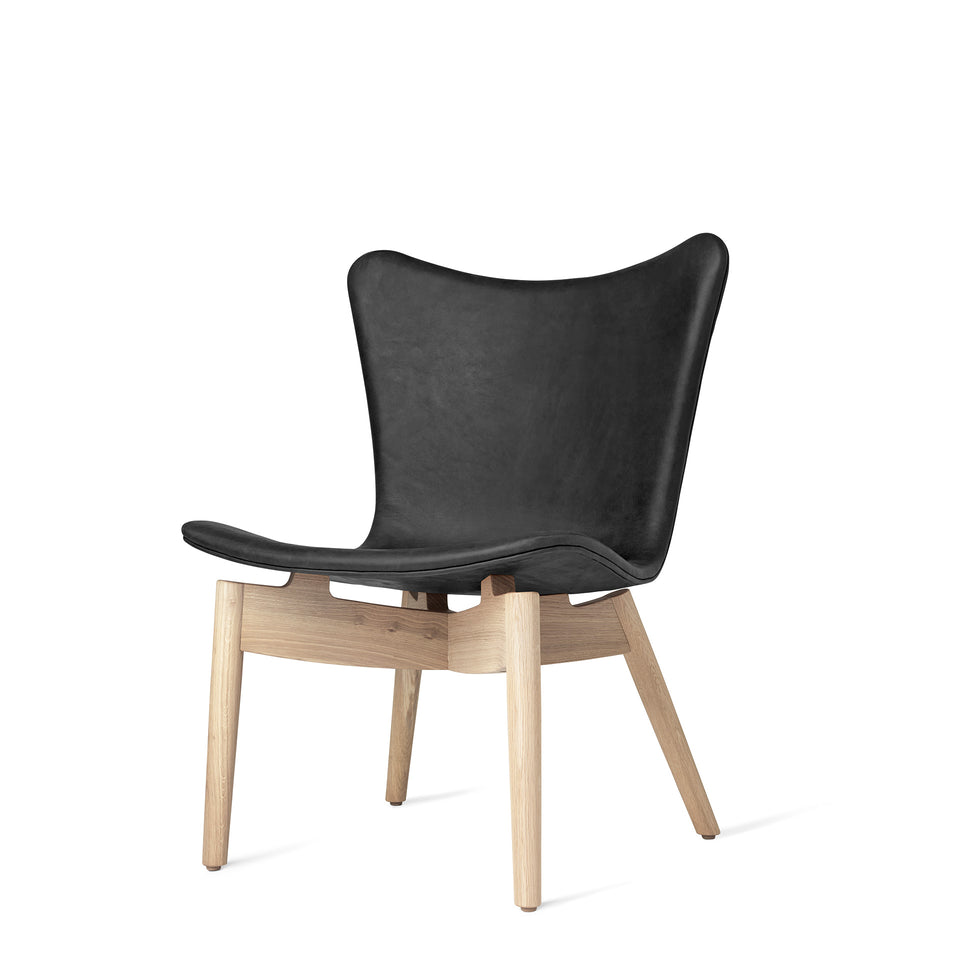 Shell Lounge Chair by Michael W. Dreeben for Mater