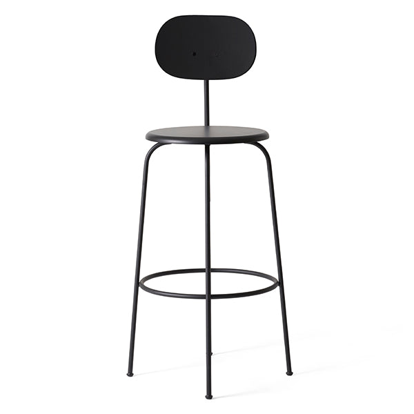Afteroom Bar Chair Plus Black Wood by Afteroom for Menu