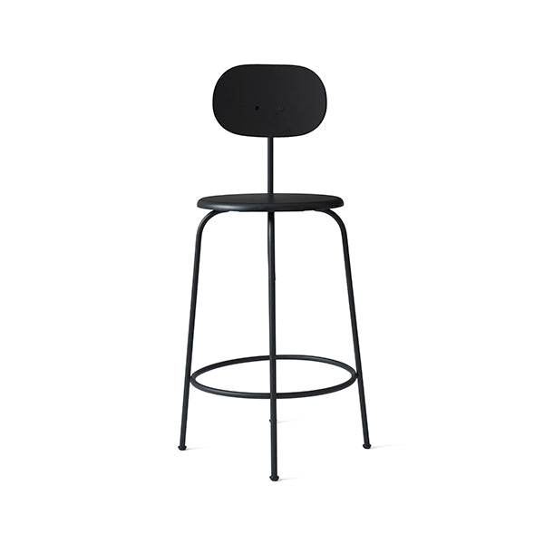 Afteroom Counter Chair Plus Black Wood by Afteroom for Menu