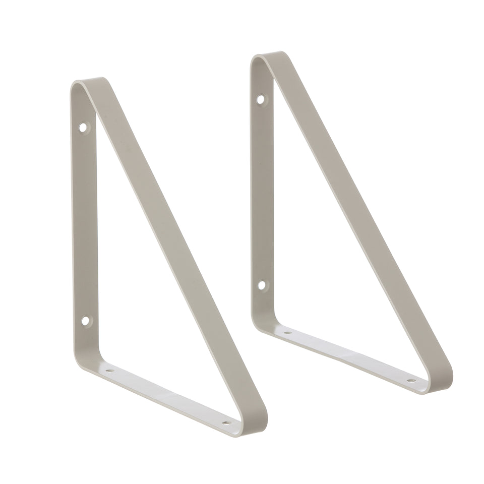 Metal Shelf Hangers by Ferm Living