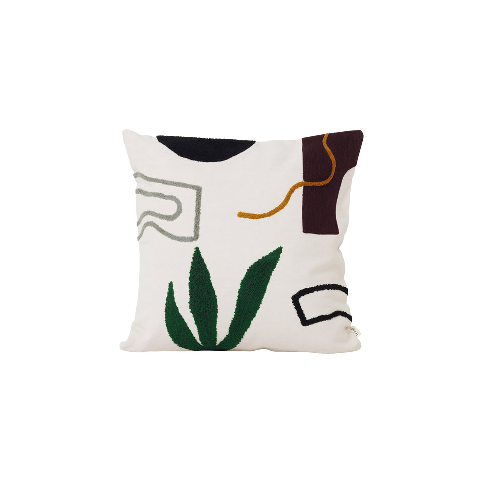 Mirage Cushion Cacti by Ferm Living