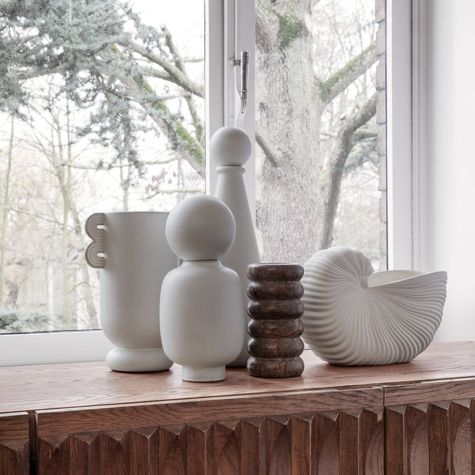 Muses Vase Talia by Ferm Living