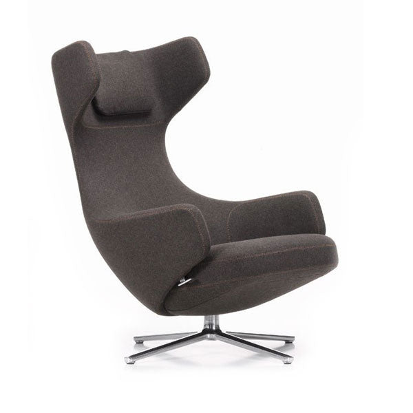 Fabric Grand Repos Chair by Antonio Citterio for Vitra - Vertigo Home