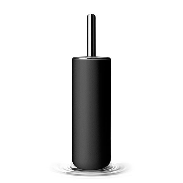 Norm Bath Toilet Brush - Black by Menu