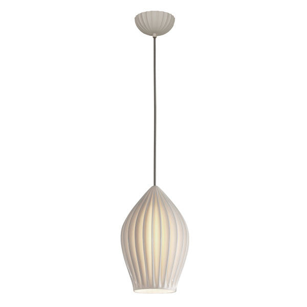 Fin Large Pendant Light by Original BTC - Vertigo Home