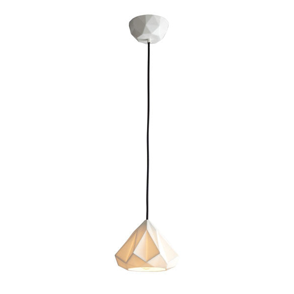 Hatton 1 Pendant Light by Original BTC - Vertigo Home