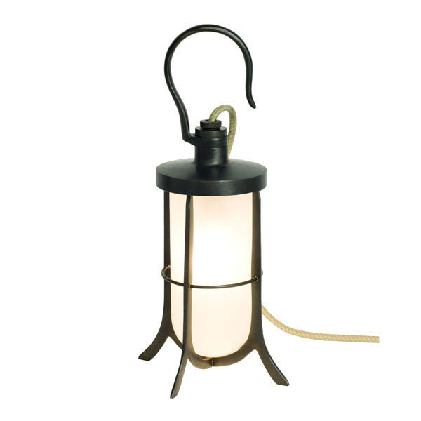 Ship's Hook Table Light by Original BTC / Davey Lighting - Vertigo Home