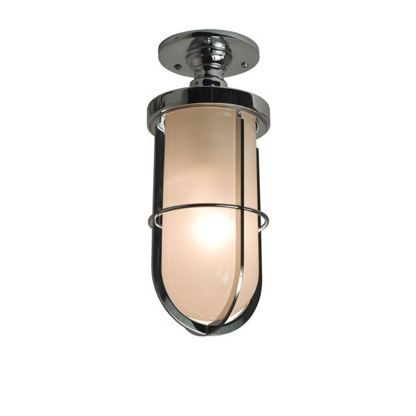 Weatherproof Ship's Well Ceiling Light by Original BTC / Davey Lighting - Vertigo Home