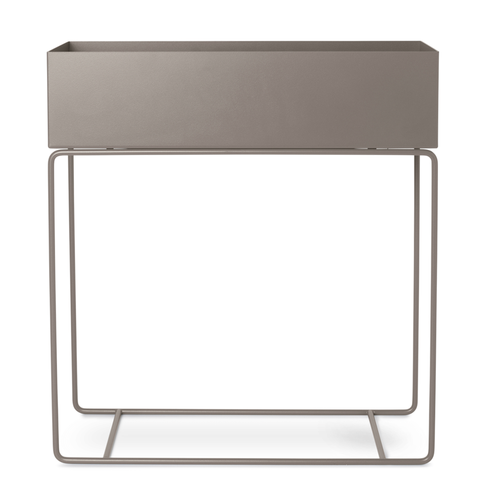 Plant Box - Warm Grey by Ferm Living