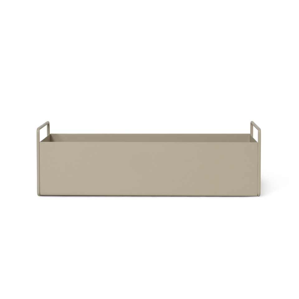Plant Box Small - Cashmere by Ferm Living