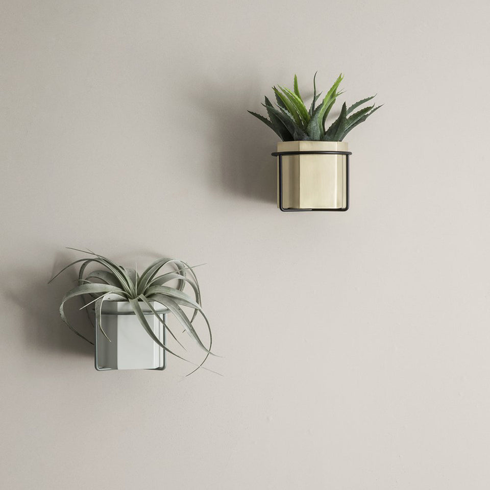 Plant Holder - Grey by Ferm Living
