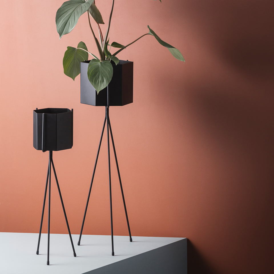 Plant Stand Low by Ferm Living
