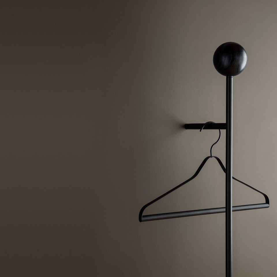 Pujo Coat Rack by Ferm Living