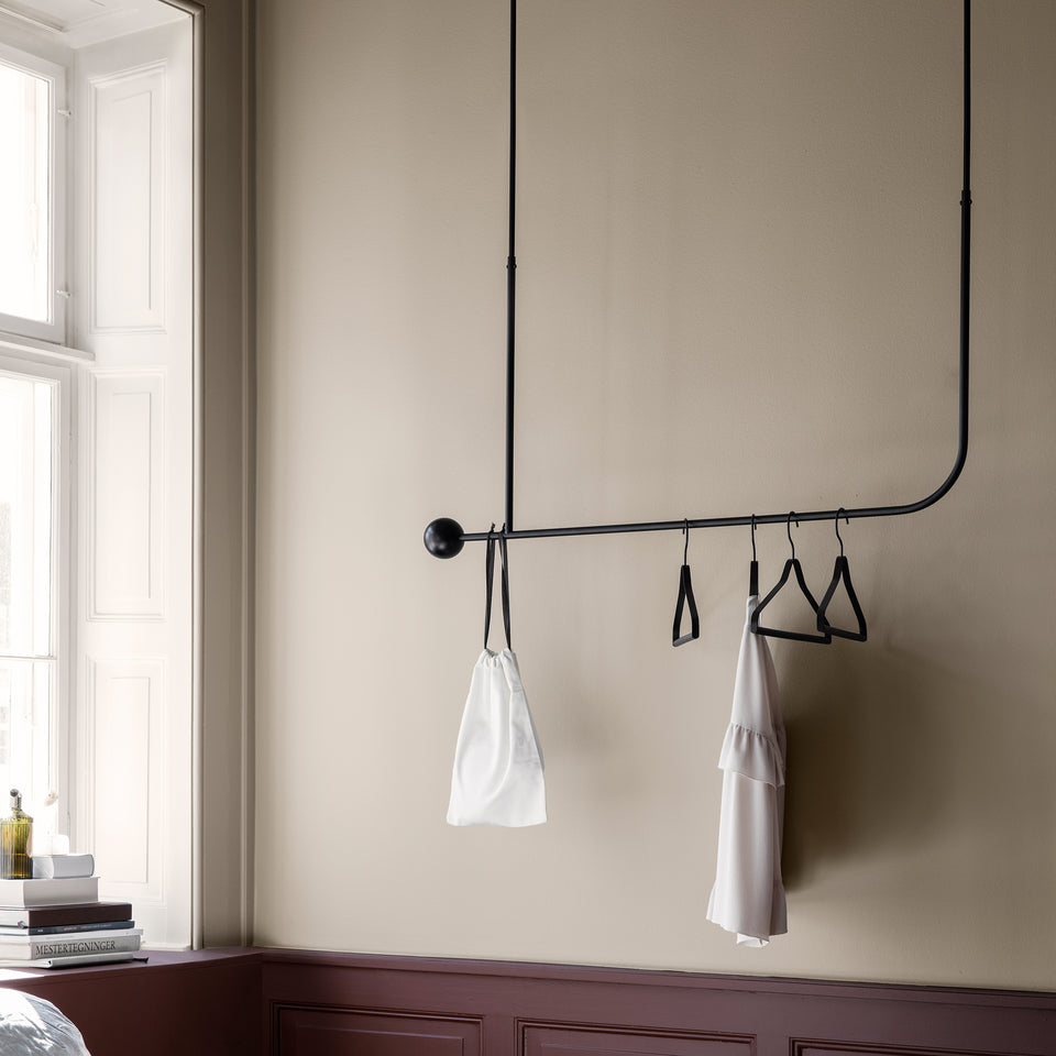 Pujo Hanging Coat Rack by Ferm Living