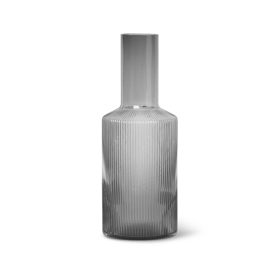 Ripple Carafe by Ferm Living