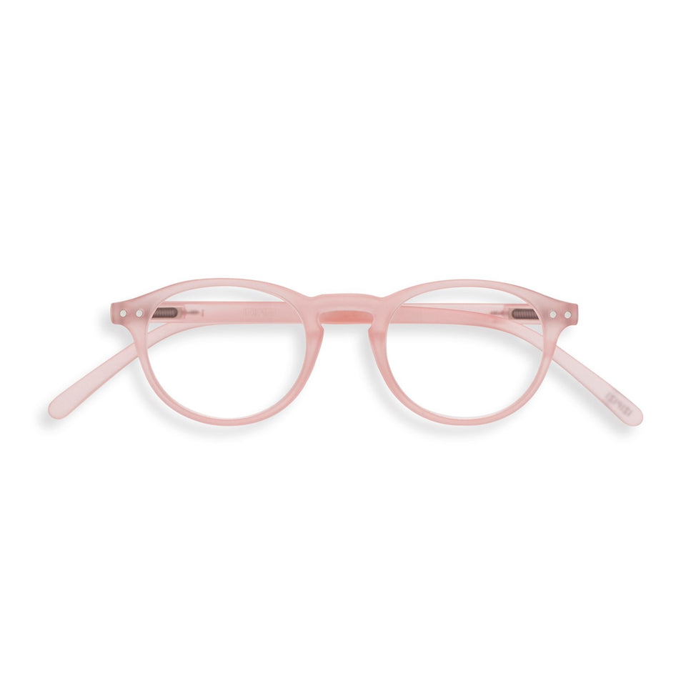 Pink #A Reading Glasses by Izipizi