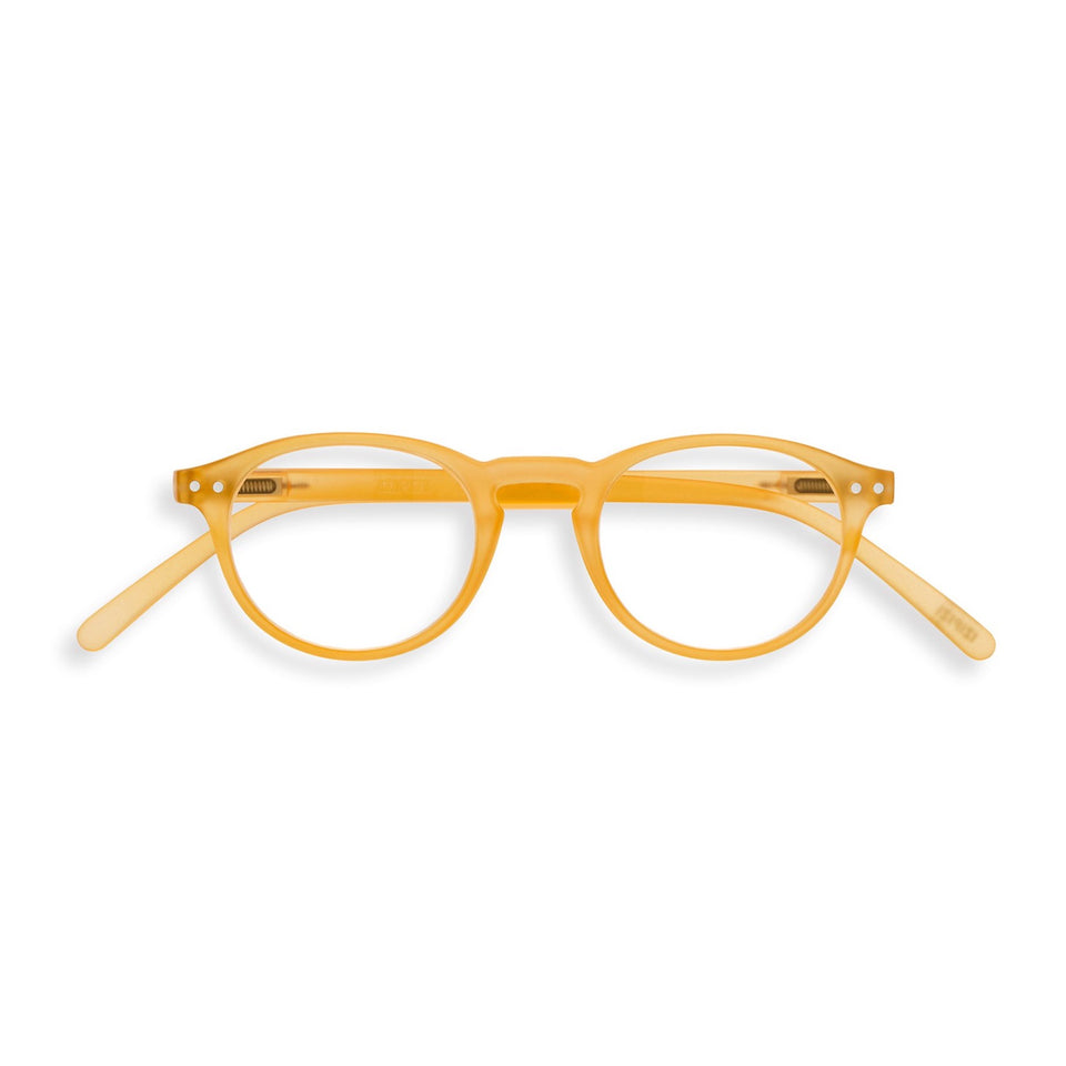 Honey Yellow #A Reading Glasses by Izipizi