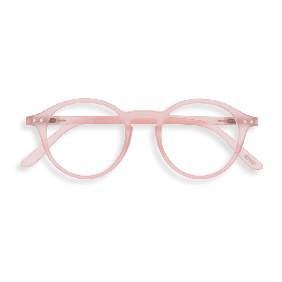 Pink #D Reading Glasses by Izipizi