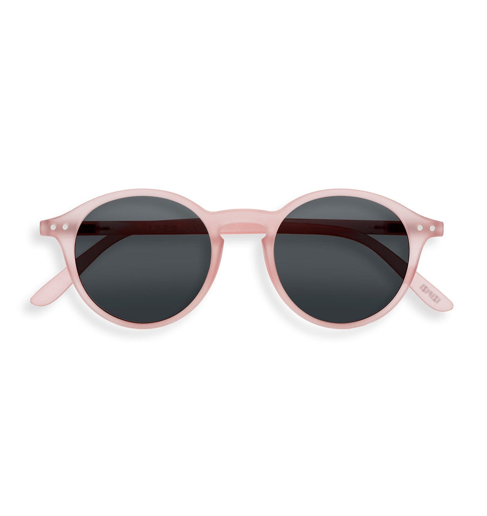 Pink #D Sunglasses by Izipizi