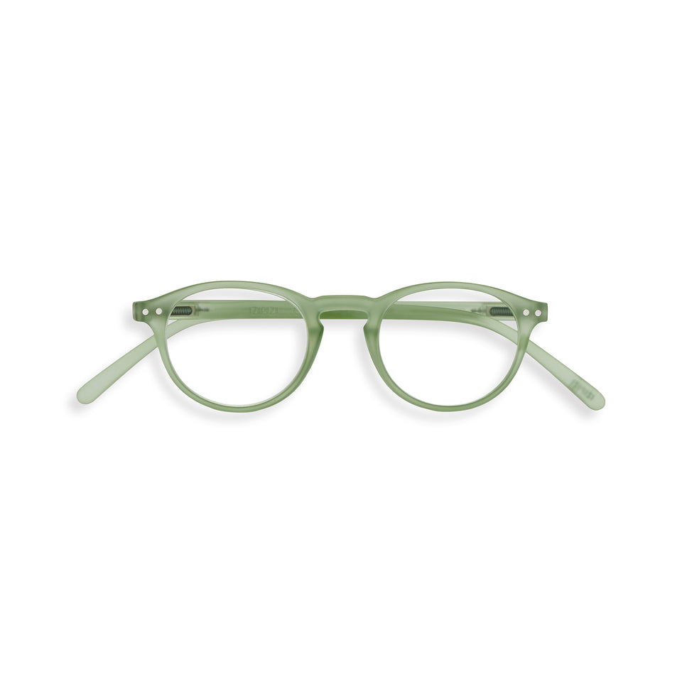 Peppermint #A Reading Glasses by Izipizi - Limited Edition