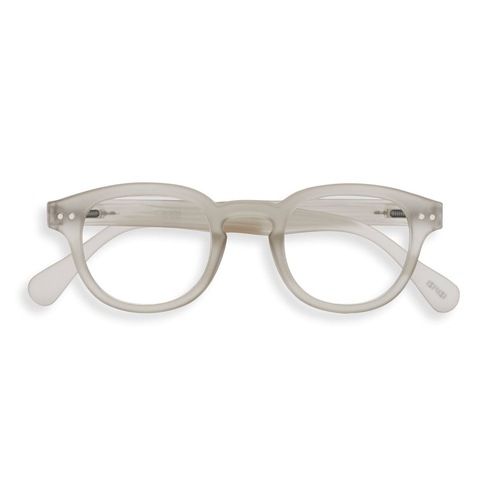 Defty Grey #C Screen Glasses by Izipizi - Limited Edition