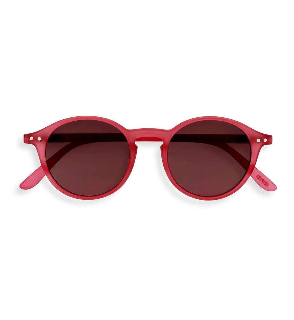 Sunset Pink #D Sunglasses by Izipizi - Limited Edition