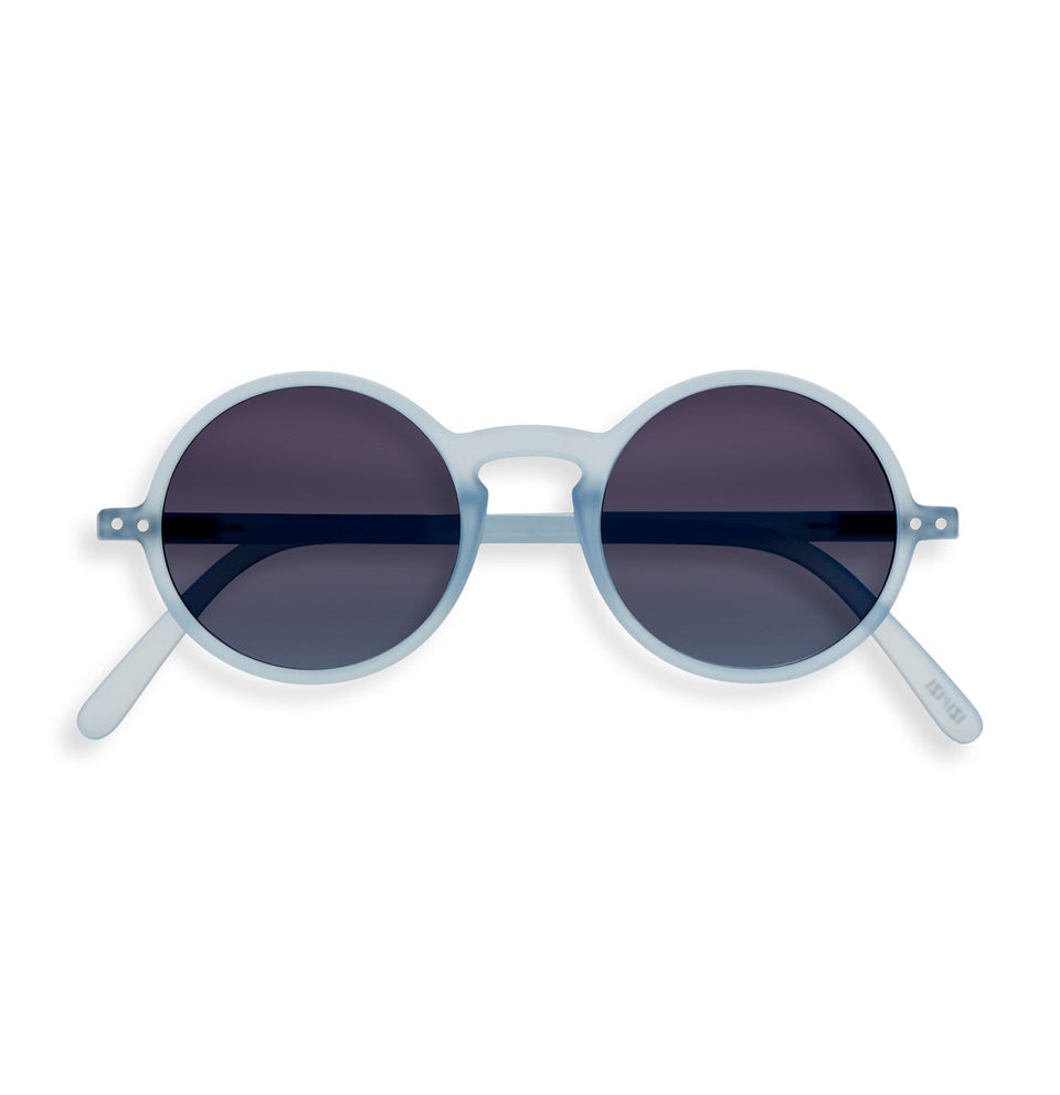 Aery Blue #G Sunglasses by Izipizi - Limited Edition
