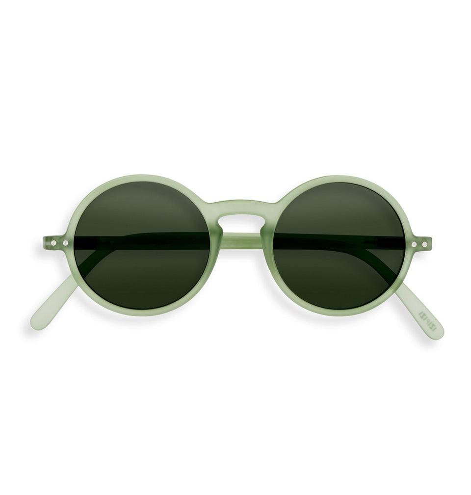Peppermint #G Sunglasses by Izipizi - Limited Edition
