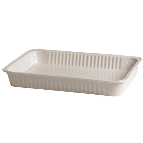 Seletti Estetico Quotidiano Rectangular Baking Dish - Vertigo Home