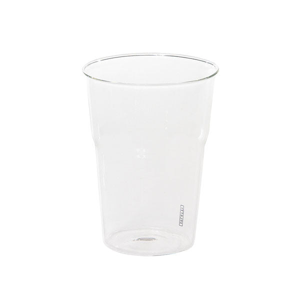 Seletti Estetico Quotidiano Beer Glass