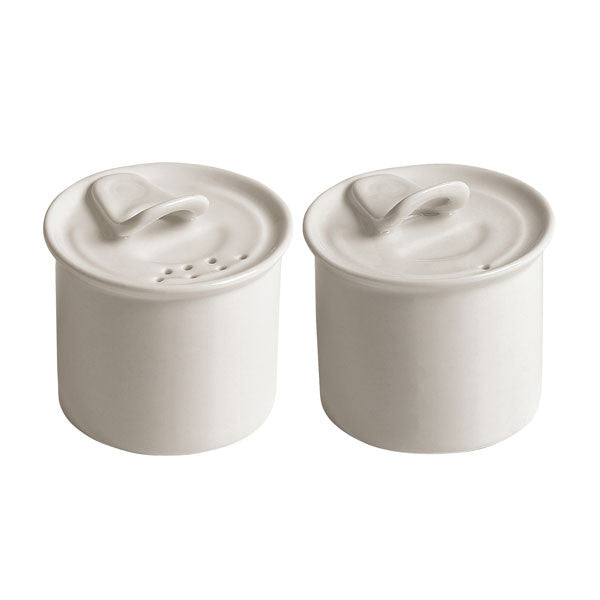 Seletti Estetico Quotidiano Salt & Pepper Cellar Set - Vertigo Home
