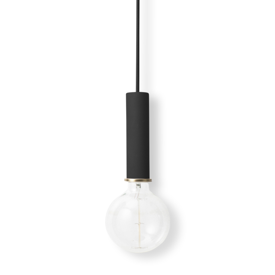 Socket Pendant by Ferm Living