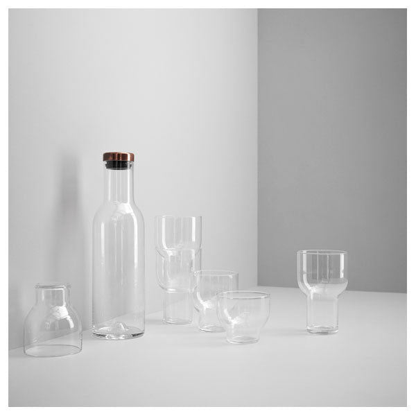11 oz. Stackable Glass - Vertigo Home