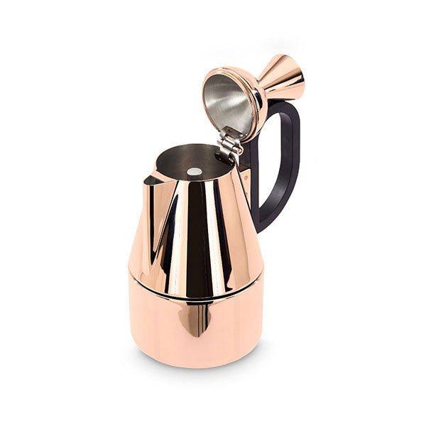 Brew Stove Top Coffee Maker Tom Dixon