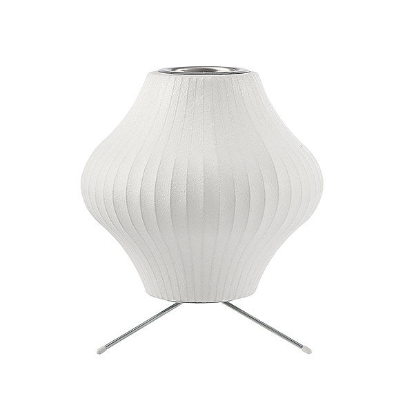 Pear Bubble Lamp with Tripod Stand - George Nelson - Modernica - Vertigo Home